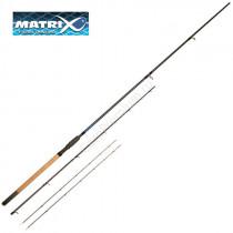 "Удилище Фидерное Carbo-Flex Rods - 10ft Feeder Rod ""Fox - Matrix"""